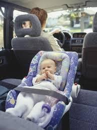 Lista de artículos para bebés recién nacidos