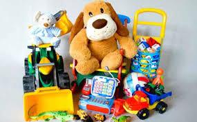 Juguetes para bebes de 1 año: 5 regalos que le encantaran